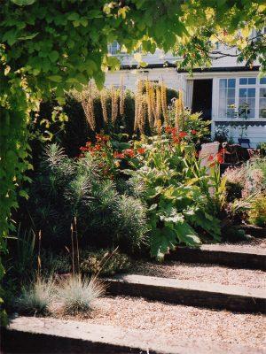 Lewes Maritime Garden