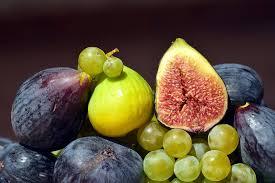 High summer fruit.