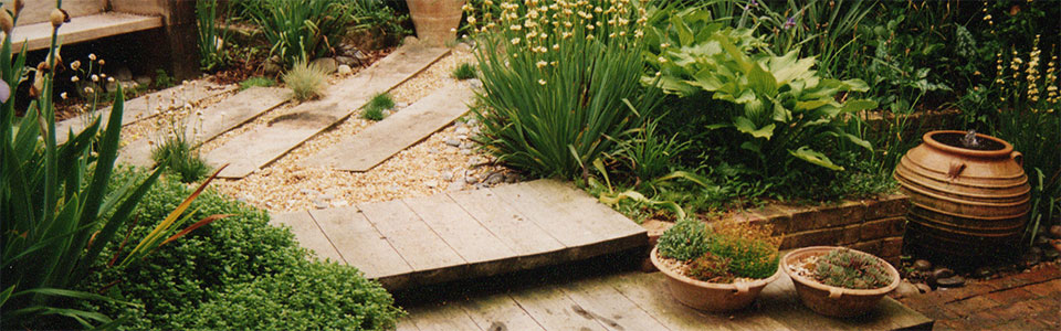 Arcadia Garden Design Design And Build In Brighton Sussex
