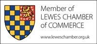 Member of Lewes Chamber of Commerce