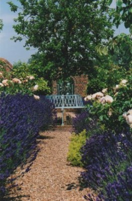 by Arcadia,Walled Garden.